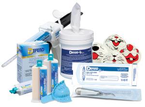 defend dental supplies