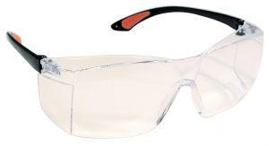 Clear Protective Eyewear - GL2021