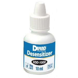 DEFEND Desensitizer