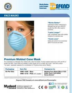 MK-1006-1016 Face Mask