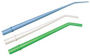 Surgical Aspirator Tips - 3