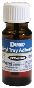 VP-8300 - Vinyl Tray Adhesive