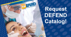 Home - Dental Supplies | DEFEND by Mydent International